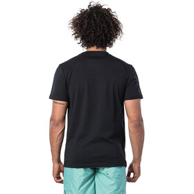Rip Curl Neon S/S Tee Men, black